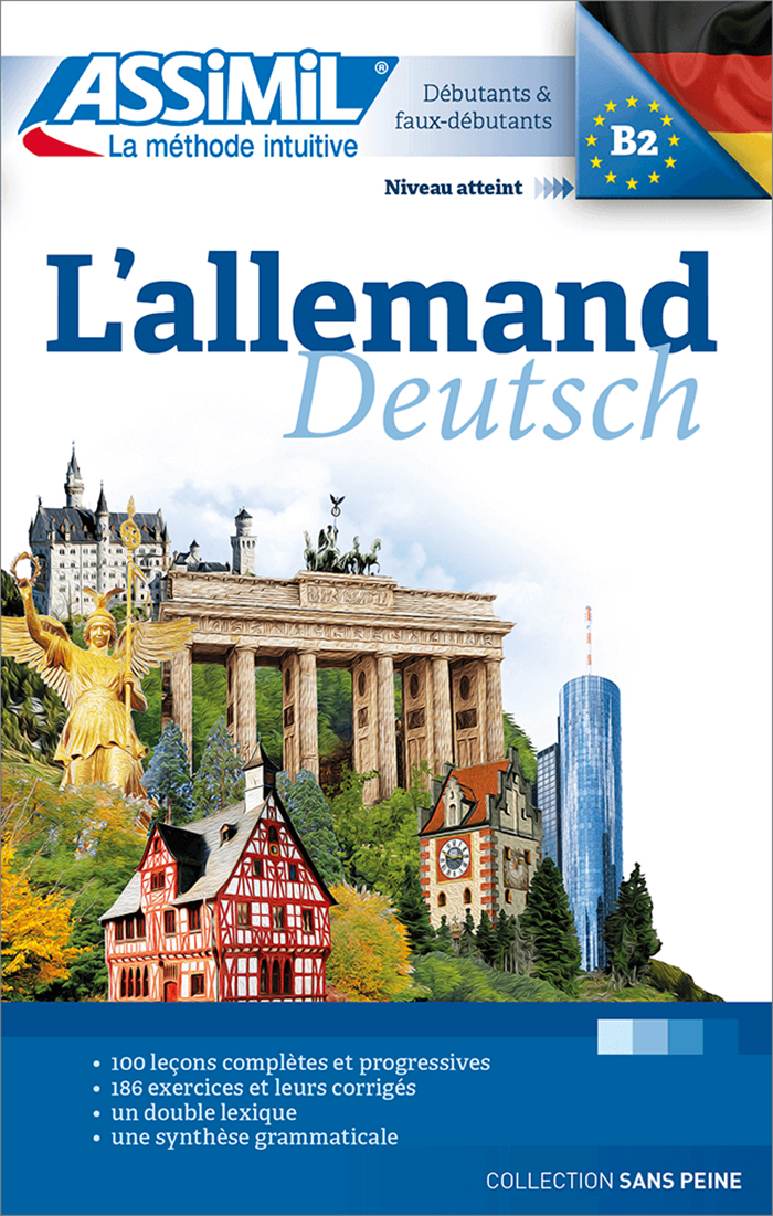 L'allemand - Deutsch |