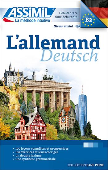 L'allemand - Deutsch |