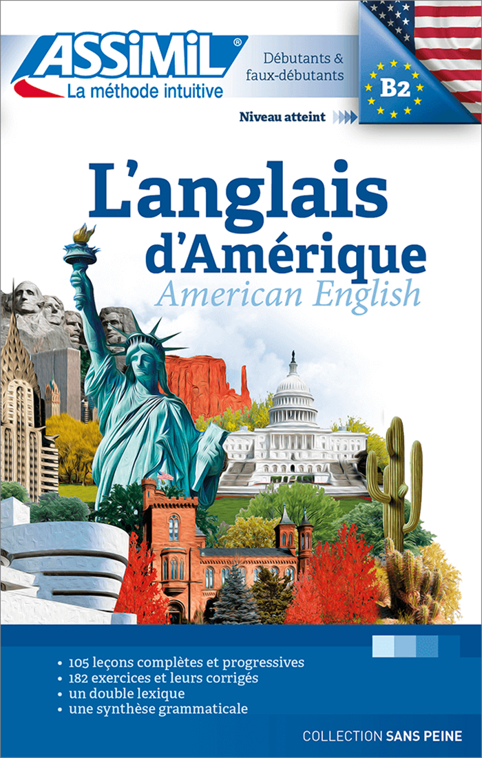L'anglais d'Amérique - American English