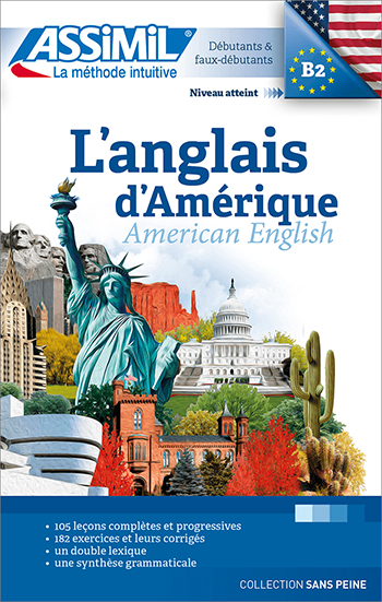 L'anglais d'Amérique - American English |