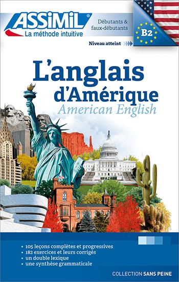 L'anglais d'Amérique - American English |