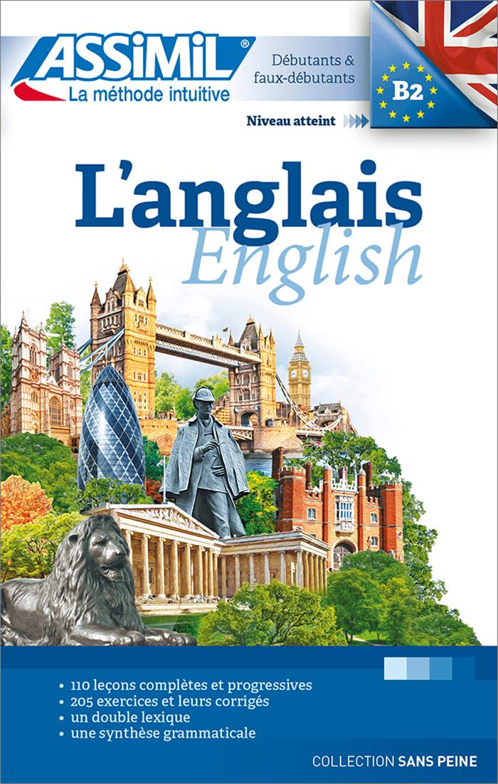 L'anglais - English