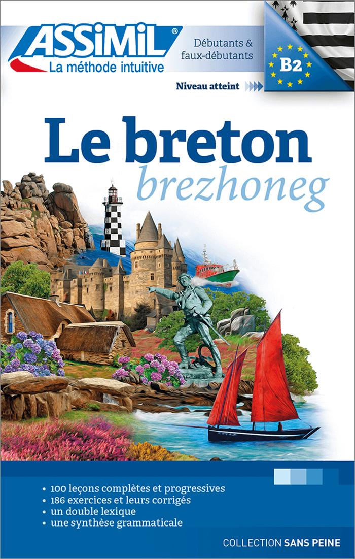Le Breton - Brezhoneg  