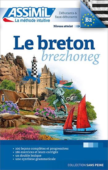 Le Breton - Brezhoneg |