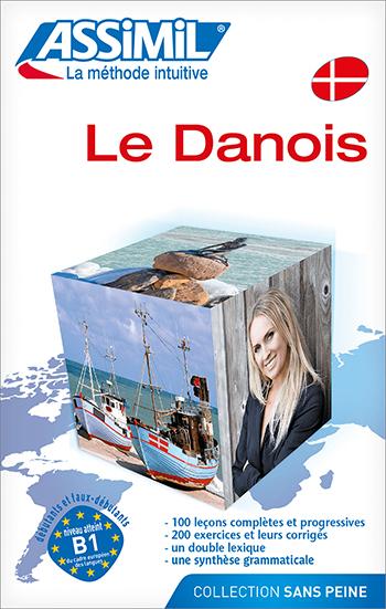 Le Danois - Dansk |