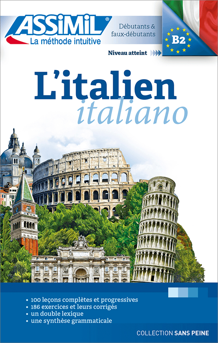 L'Italien - Italiano