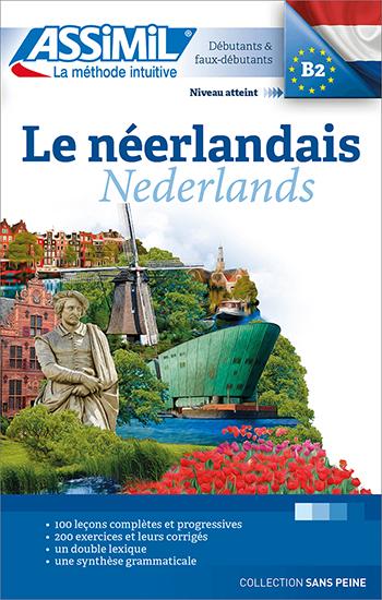 Le Néerlandais - Nederlands |