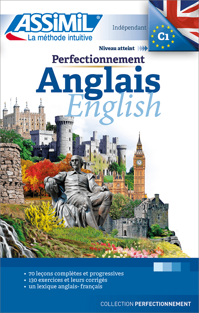 Perfectionnement Anglais - English