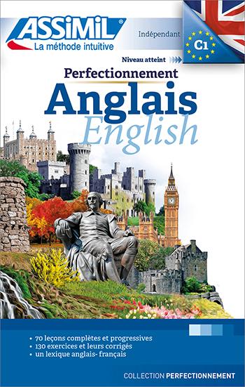 Perfectionnement Anglais - English |