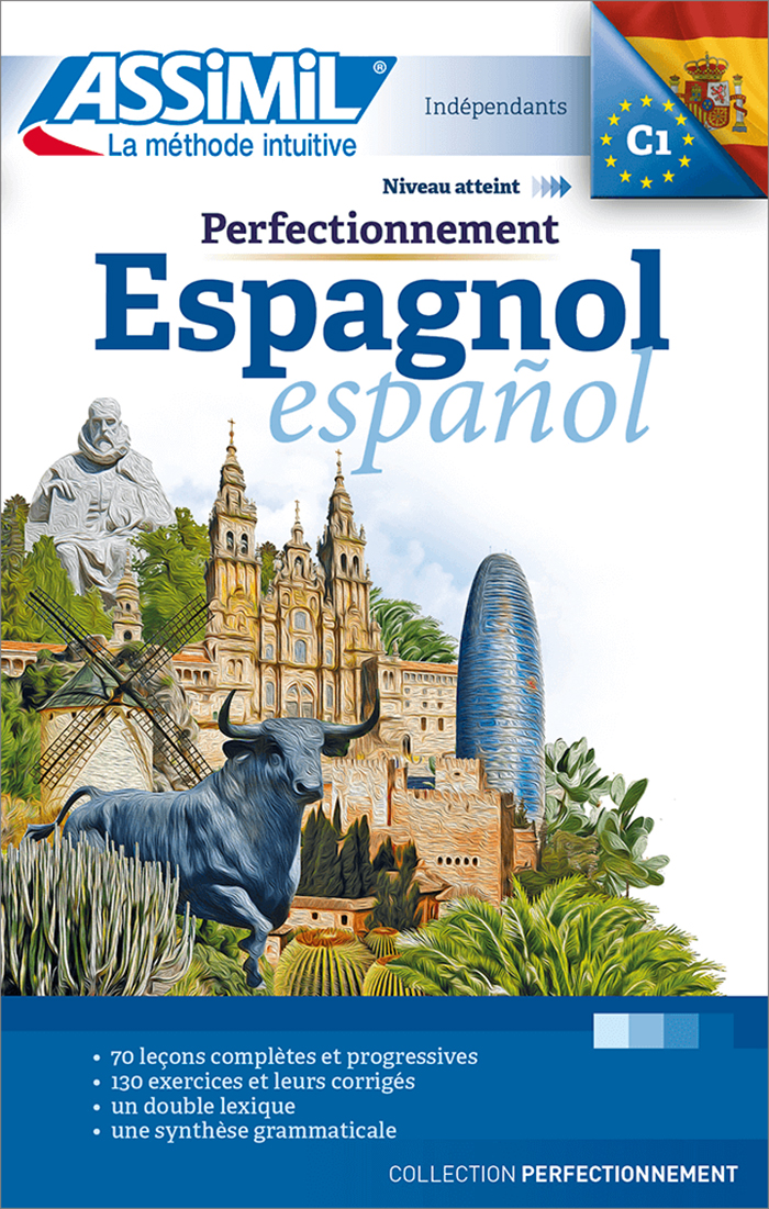 Perfectionnement Espagnol - Español