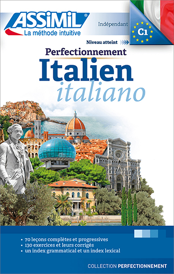 Perfectionnement Italien - Italiano |