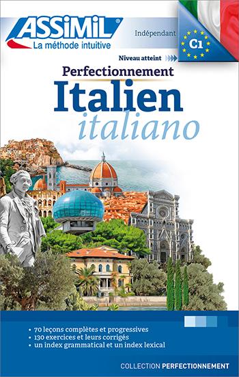 Perfectionnement Italien - Italiano |