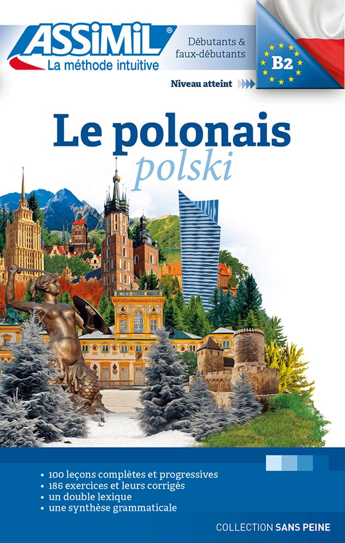 Le Polonais - Polski |