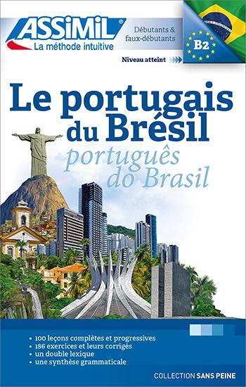 Le Portugais du Brésil - Português do Brasil |