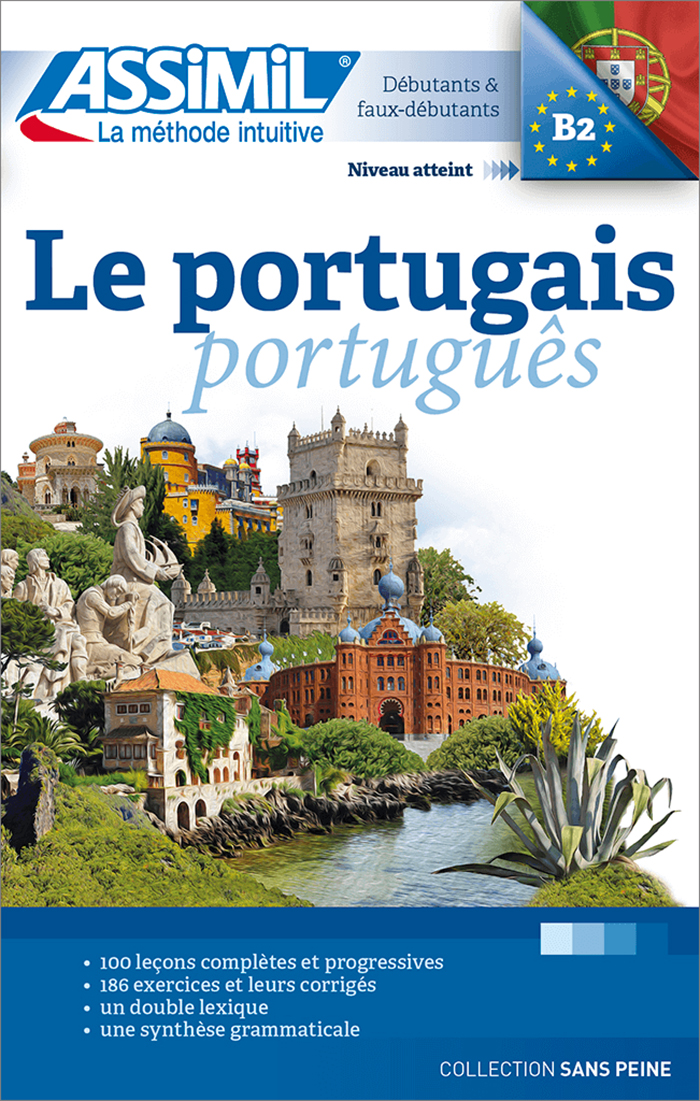 Le Portugais - Português