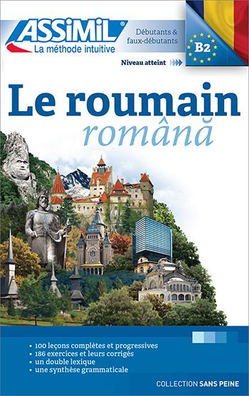 Le Roumain - Limba roumână |