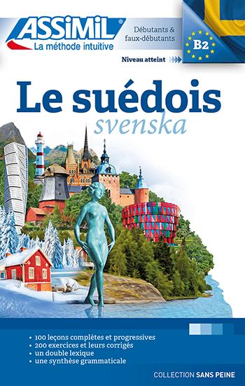 Le Suédois - Svenska |
