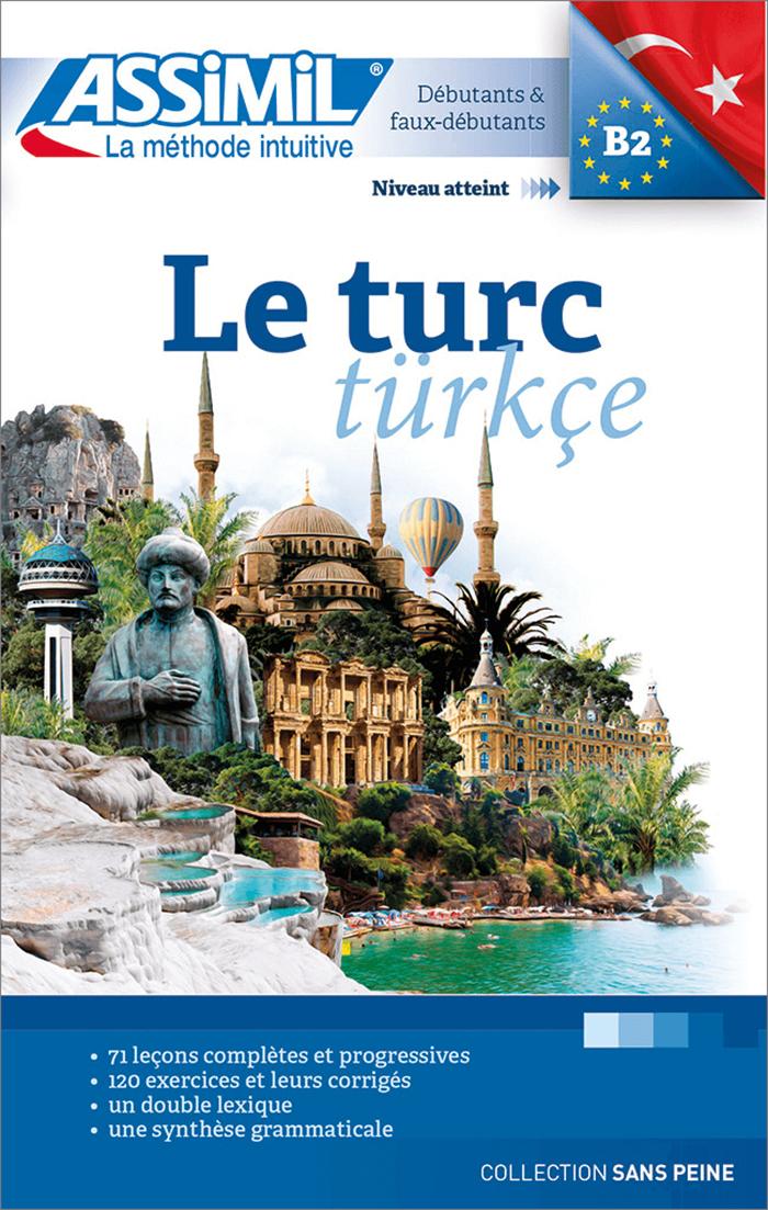 Le Turc - Türkçe |