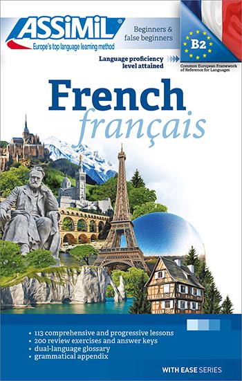 French - Français |