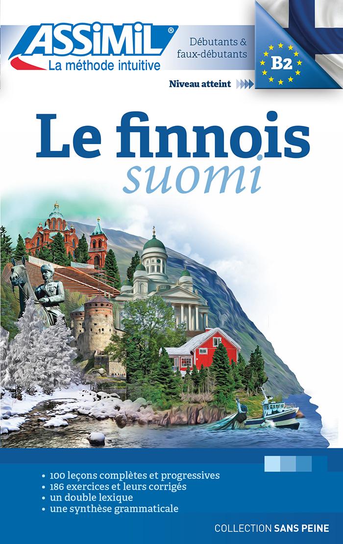 Le Finnois Finnish |