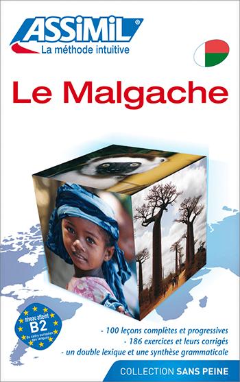Le Malgache - Ny teny Malagasy |