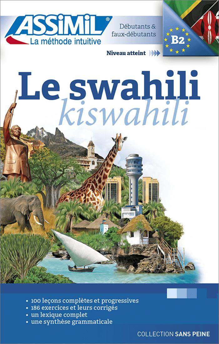 Le Swahili |