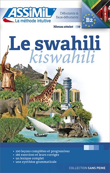 Le Swahili - Kiswahili |