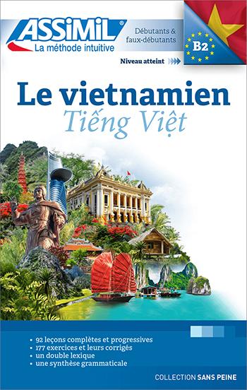 Le vietnamien Tiếng Việt |